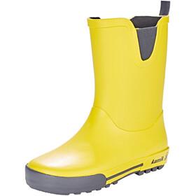 Kamik Rainplay Gummistøvler Børn gul